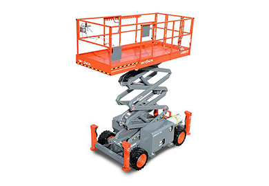 RT Scissor Lifts